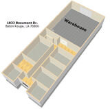 Beaumont Office Warehouse for Sale or Lease