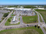 New Construction Walmart Shadow Center For Lease