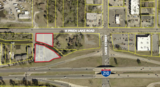 Commercial Land on W Prien Lake Road