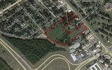 Barksdale Blvd. 16.12 Acres For Sale