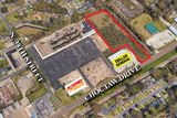 Vacant Land Zoned M-1 on Choctaw Drive