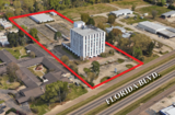 Office Building on Florida Blvd - 102,000 SF