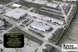 10 Acre Industrial Campus For Sale