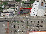 505 Jefferson Avenue Uptown New Orleans 4,100 SF Retail/Showroom