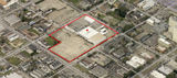 4.53 Acres for Sale 1 Block from St. Charles Ave.