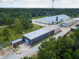 9615 SF INDUSTRIAL WAREHOUSE ON 8.095 ACRES