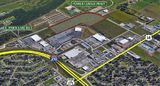 46.35 Acres Zoned Business in Lake Charles Commercial Epicenter