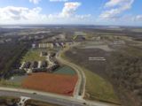 Retail Land For Sale at Burbank and Pelican Lakes
