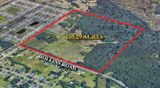 105.29 Acres Ideal for Subdivision