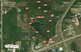155+- Acres For Development with 21 Acre Lake