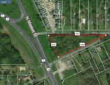 1.949 Acres on North Market Street