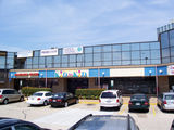 RETAIL / OFFICE SPACE FROM 154 SF TO 3,686 SF AVAILABLE