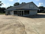 Free-Standing Building on High Profile Corner Lot in Gonzales, LA