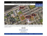 Crowder Blvd Land For Sale