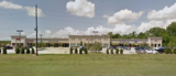 New Construction High-End Strip Center in Houma, LA