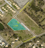 Commercial Lot off Verot School Rd 1.30 acres
