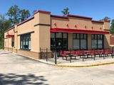 Former Hardee's Restaurant Location