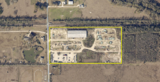 Industrial Site Ground Lease