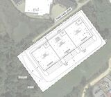 Proposed Multi-Tenant Class A Distribution Facility