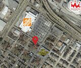 Central City Vacant Lot For Sale
