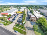 Mixed Use Retail Site For-Sale 6011 Airline Dr.