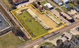 Redevelopment Opportunity on North Blvd