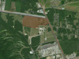 144 Acres Industrial Land