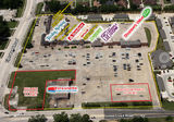 Woodlawn Park Shopping Center Outparcel