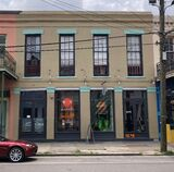 Magazine St Lower Garden District Retail For Lease