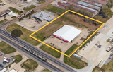 REDUCED! Retail / Warehouse on Airline Hwy.