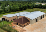 New Industrial Building for Lease