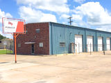Warehouse/Industrial Property on Bayou Blue Road