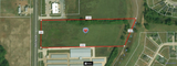 North Bossier Airline Drive Vacant Land Available