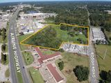 14.3 Acre Airline Development Tract
