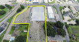 30,000 SqFt Heated/Cooled Warehouse 2.80 Acres
