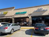 1,291 SF Retail Space at Jefferson/Bluebonnet intersection