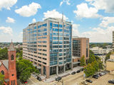 Sublease Opportunity in II City Plaza