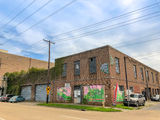Opportunity Zone Historic Office/Warehouse in Mid City