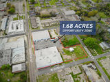 Opportunity Zone Redevelopment Property in Mid City
