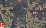 160+/- Acres of Vacant Land on Old Scenic Hwy.