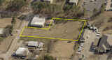 ±1.25 Acre Ground Lease in Lake Charles