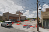 S Broad Ground Lease - 12,000sf of Land