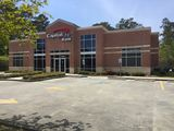 Capital One Branch - Hwy 59