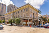 REDUCED: Historic Fuqua Building for Sale