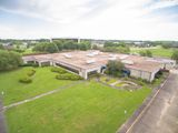 53,000sf Former LTAC and Rehab Hospital for Sale