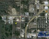 16.7 Acres Zoned I-1 Light Industrial