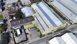 Large Warehouse For Sublease - Lower Garden District