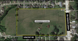 Verot School Rd at Vincent Rd Vacant Land For Sale