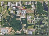 2.14 Acres Zoned C-3 Commercial