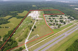 Turn-Key Manufacturing Facility North of Baton Rouge For Sale